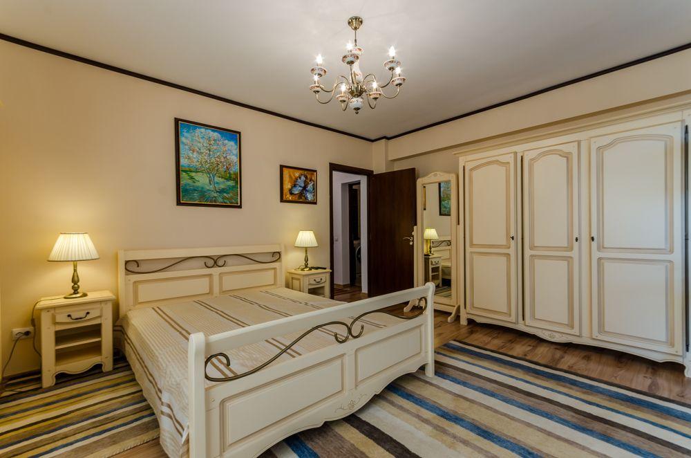 Apartament 3 camere parcare, imobil nou cu lift, Calea Dumbravii