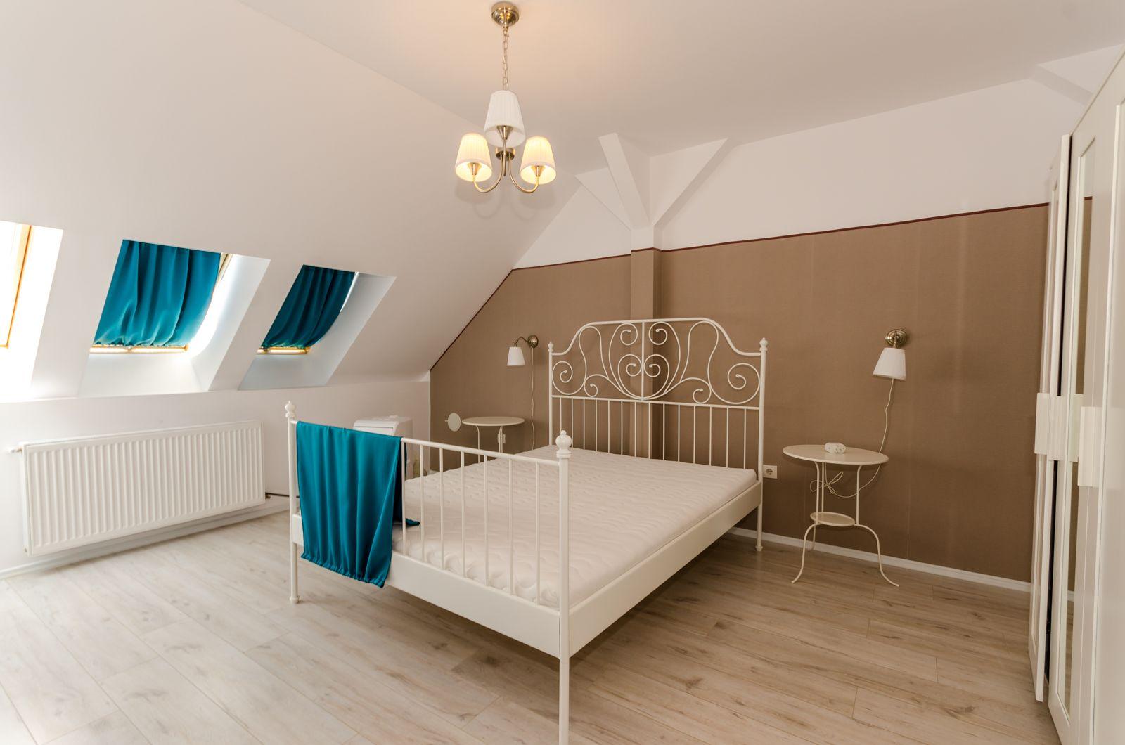 Apartament 130 mp ,cu 2 locuri de parcare , zona Pictor Nicolae Brana-Selimbar