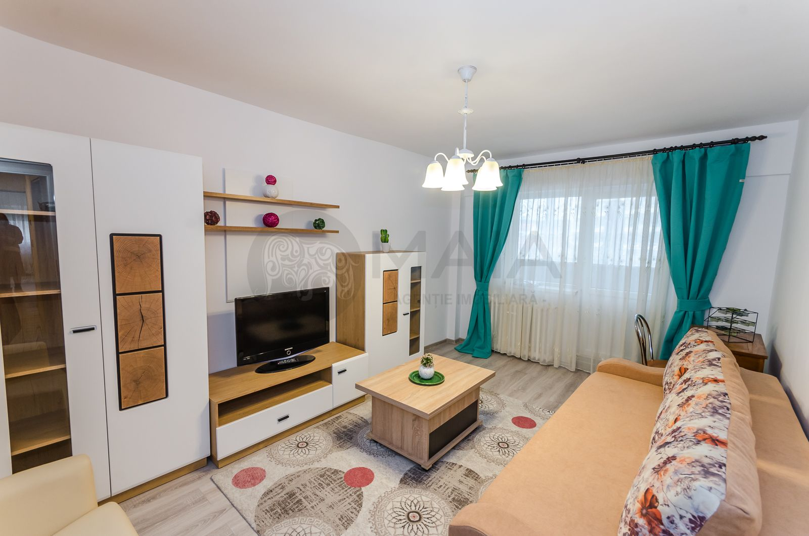 Apartament in zona centrala - Str Regele Ferdinand, complet renovat