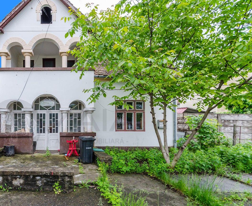 Exclusivitate! Casa in zona Calea Dumbravii, cu teren de 683 mp